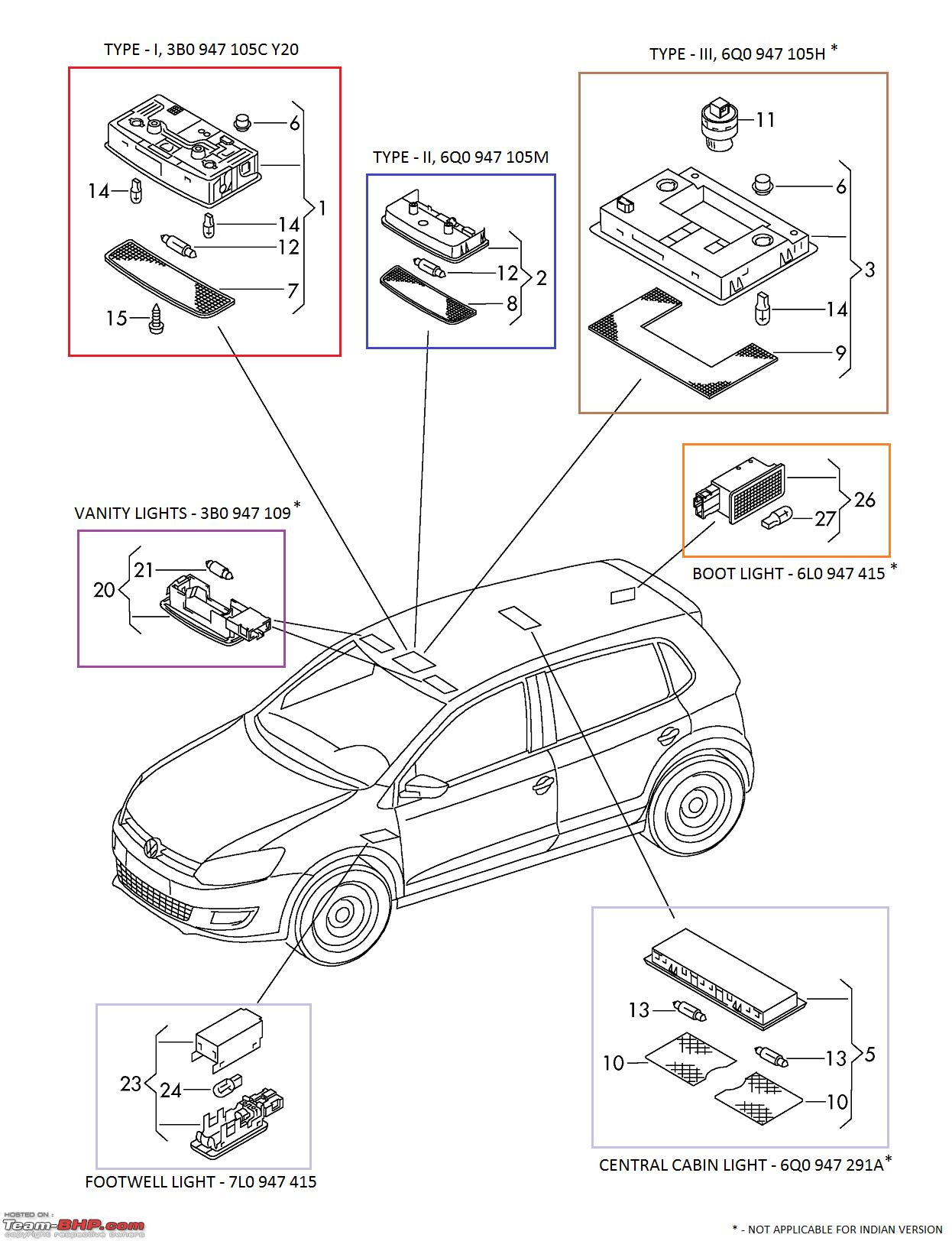 Diy Car Light Wiring Diagram