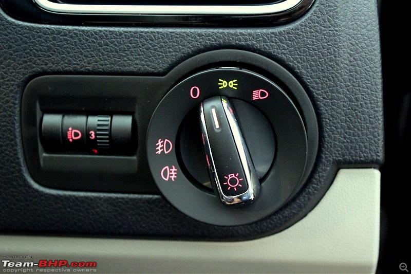 Led Symbol Wiring Diagram Vw Polo Diy Upgrading Cabin Light Headlight Switch