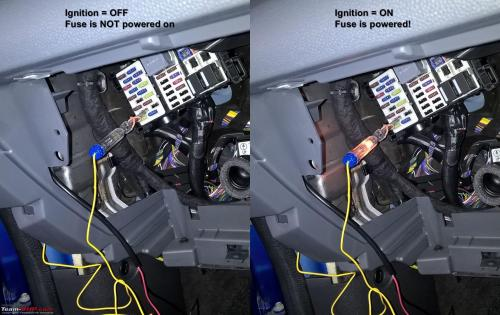 small resolution of diy hardwiring your dashcam fuse selection jpg