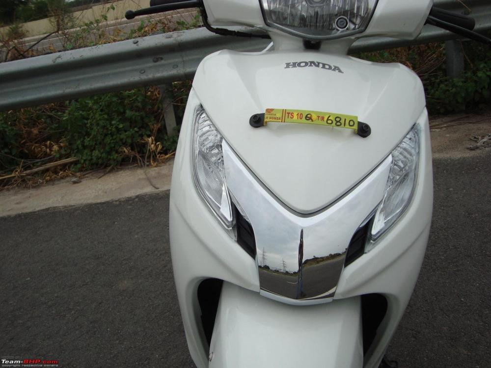 medium resolution of honda activa diy adding a pass switch 1 front apron