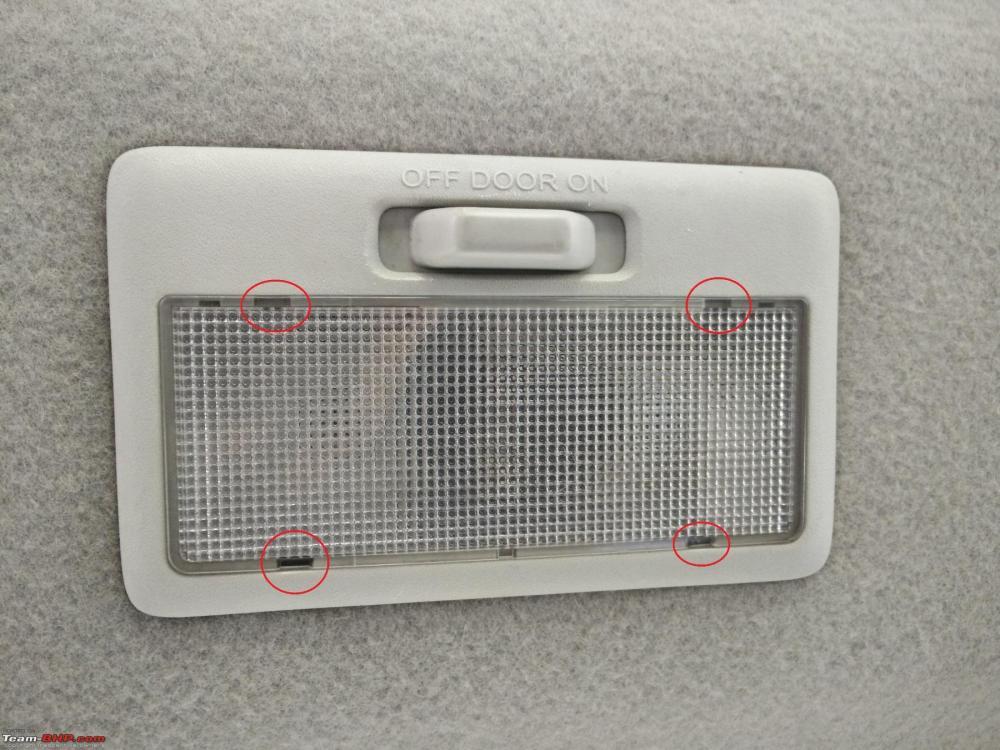 medium resolution of suzuki swift fuse box interior light