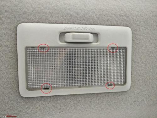 small resolution of suzuki swift fuse box interior light