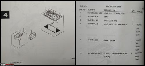 small resolution of d i y install led footwell lighting parts catalogue jpg wiring diagram