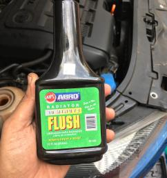 diy engine coolant flush change img 3449 jpg [ 3024 x 4032 Pixel ]