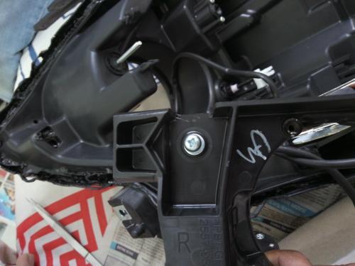small resolution of diy s cross headlight upgrade to morimoto mini d2s stage iii bi xenons