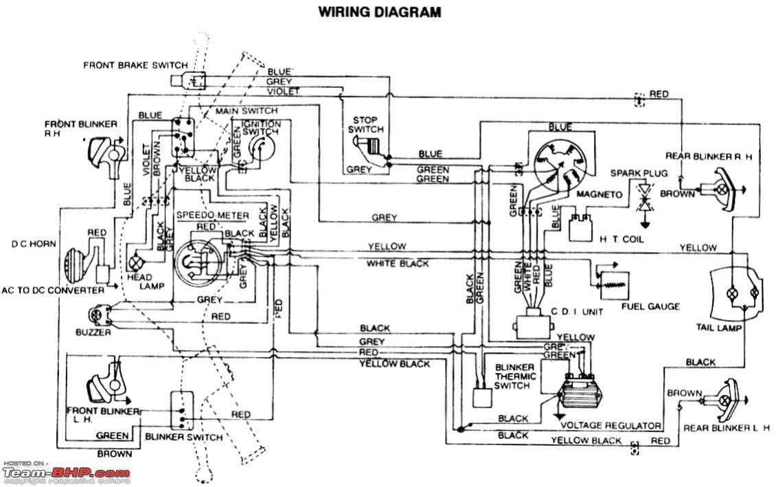 Harley Davidson Coil Wiring. Diagram. Auto Wiring Diagram