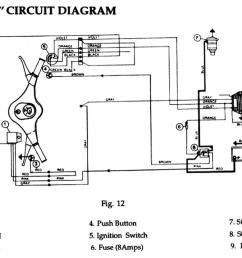 diy tacho for a car using a bike s tacho manual diagram part [ 1120 x 717 Pixel ]