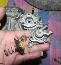 diy great way to use a sunday part i carb cleaning of maruti 800 [ 1024 x 768 Pixel ]