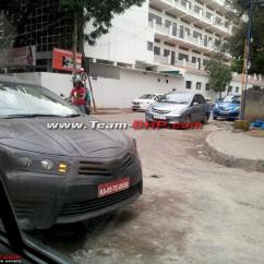 New Corolla Altis Launch Date Grand Avanza G 1.3 Putih Of And Innova By Mid 2015 Page 7