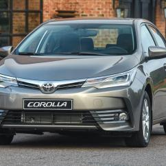 New Corolla Altis Launch Date Toyota Yaris Trd Rear Sway Bar Facelift Edit Launched At Rs 15 88