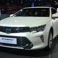 Brand New Toyota Camry Hybrid Grand Avanza Grey Metallic 2018 Launched At Rs 37 22 Lakh Team Bhp 1 Jpg