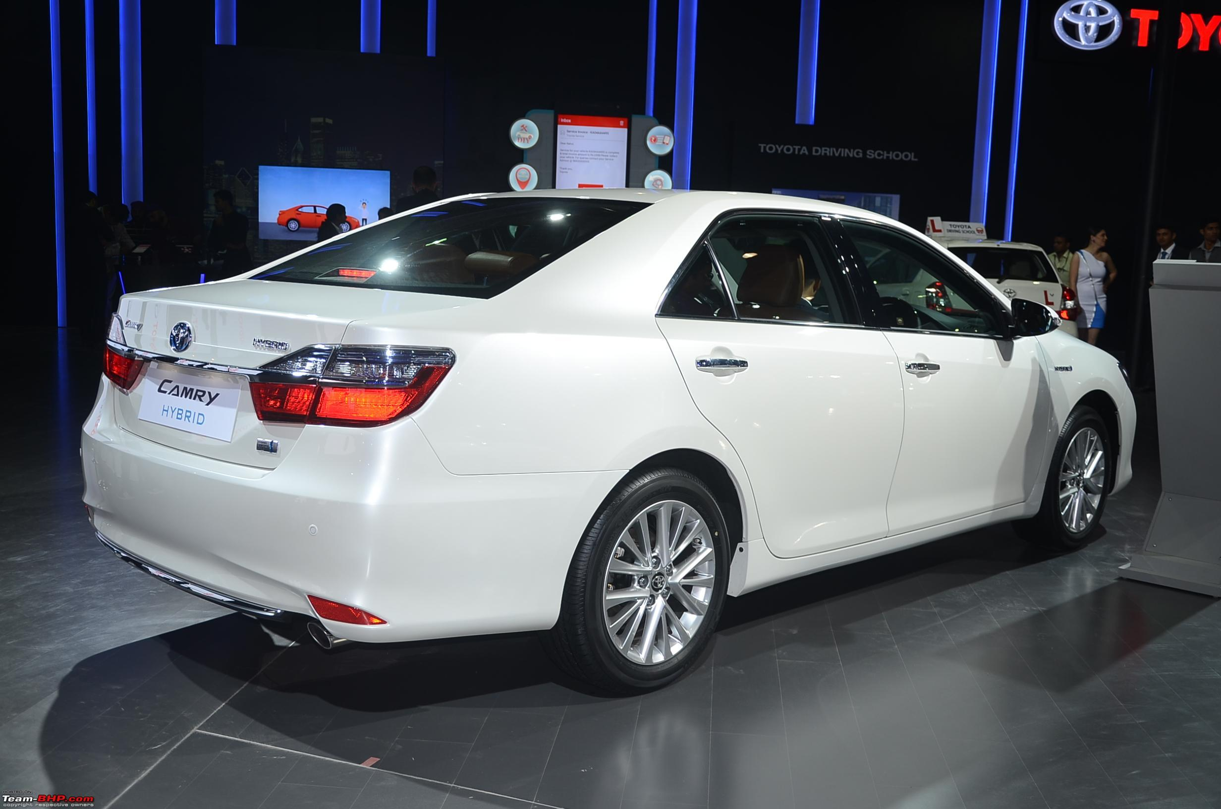 all new camry india launch fitur grand veloz 2015 2018 toyota hybrid launched at rs 37 22 lakh team bhp 2 jpg