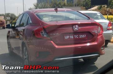 new corolla altis review team bhp perbedaan grand avanza e dan g scoop honda civic spotted testing in india page 10 attached images