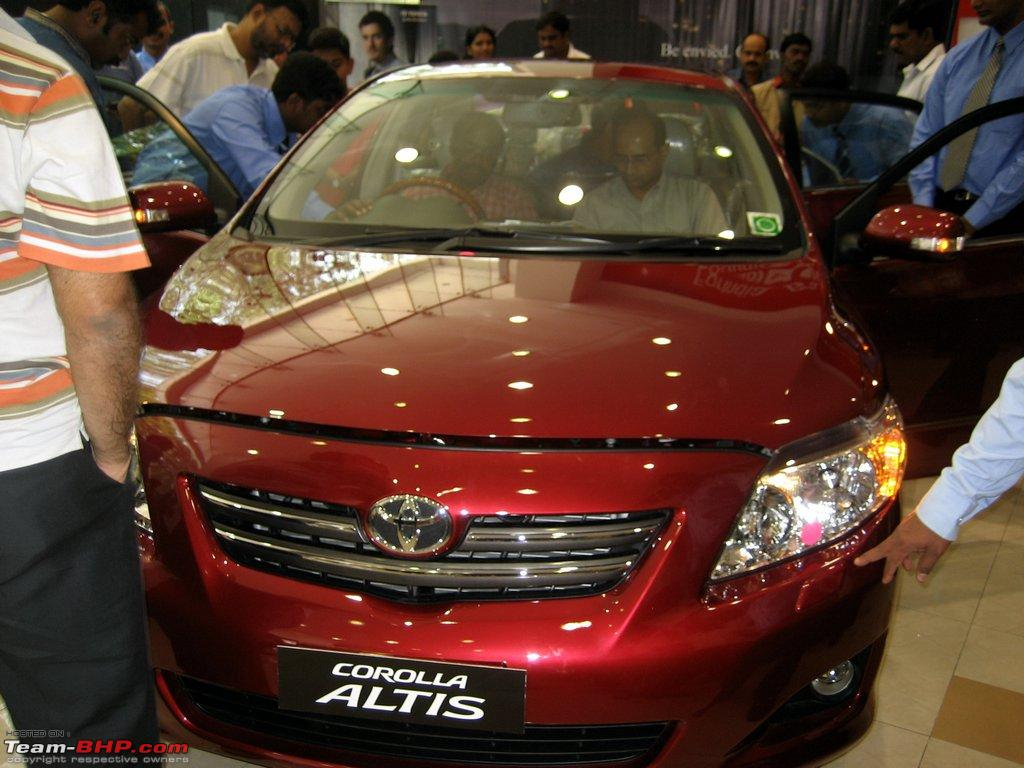 new corolla altis launch date all yaris trd sportivo 2017 coming soon edit now