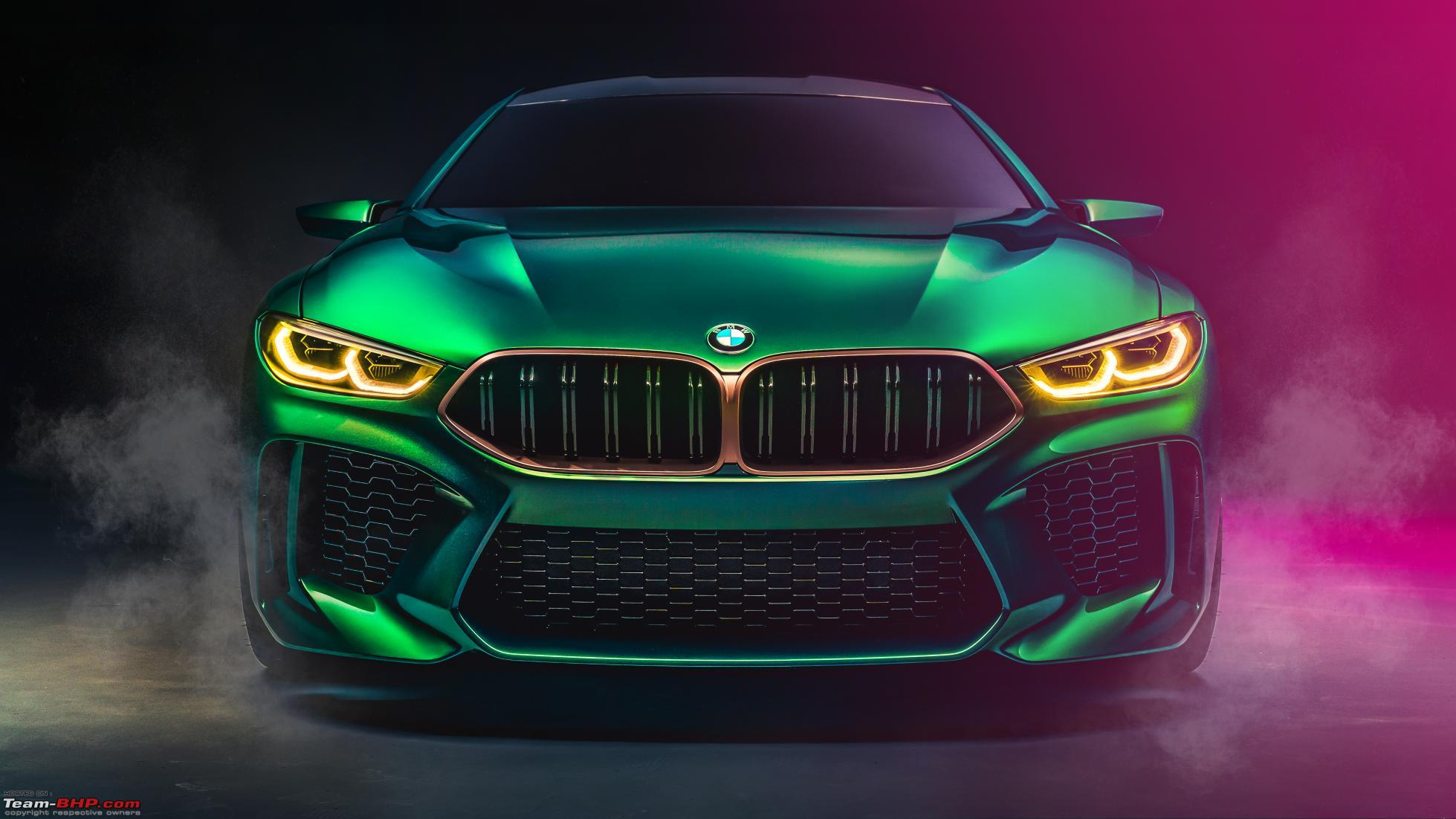 hight resolution of bmw m8 gran coupe concept unveiled at the geneva motor show m85 jpg