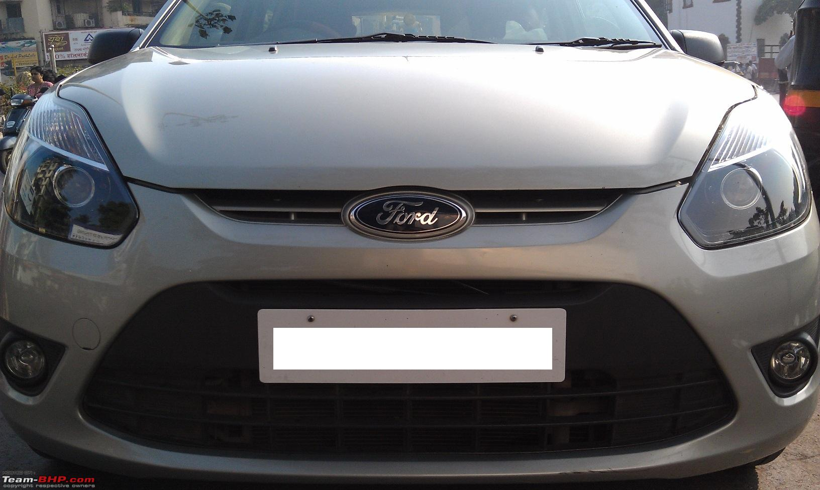 hight resolution of ford figo projector headlights light up the way imag0498 jpg