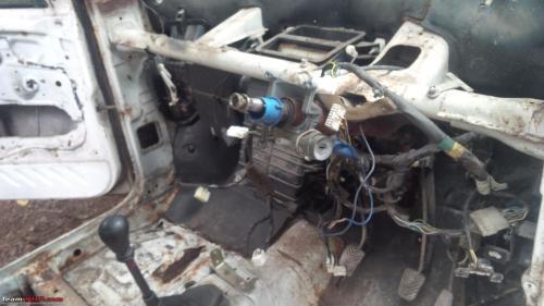 small resolution of reviving a dead hyundai santro restoration thread 3 jpg