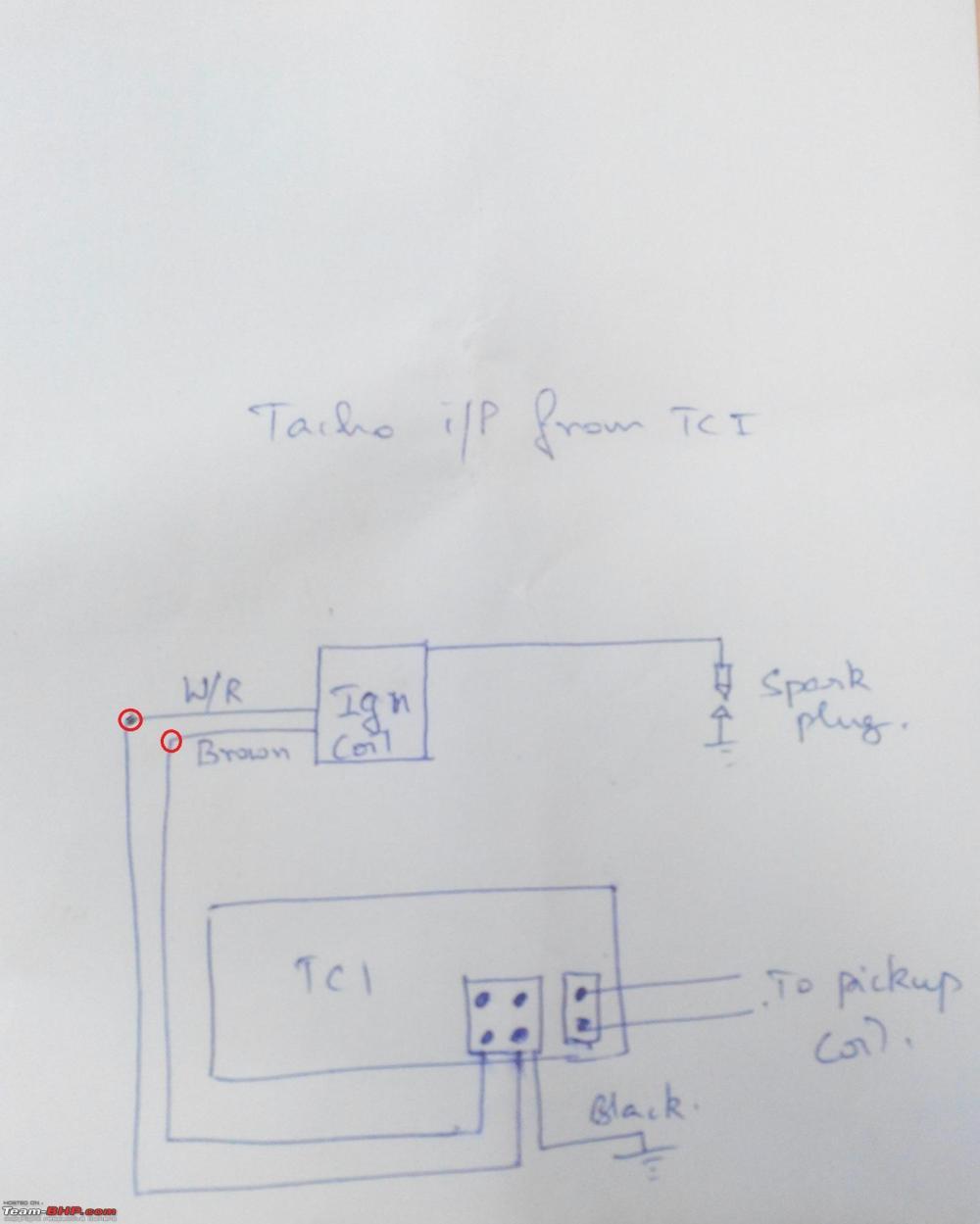medium resolution of royal enfield 350 electra restoration upgrades ign circuit jpg