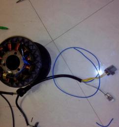 royal enfield 350 electra restoration upgrades img 20140127 230454 jpg [ 1632 x 1224 Pixel ]