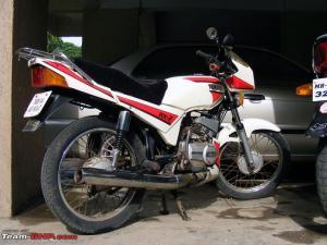 Racing Parts: Rxz Racing Parts