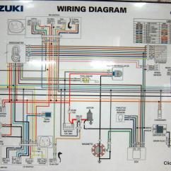 Hero Honda Splendor Bike Wiring Diagram Sony Drive 5 Car Stereo Electric Moped Engine Get Free Image About