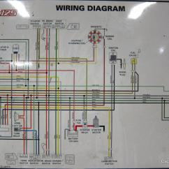 Wiring Circuits Diagrams 95 Mustang Gt Starter Diagram Of Indian Two Wheelers Team Bhp