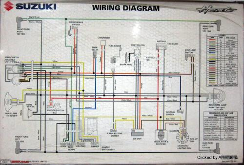 small resolution of wiring diagrams of indian two wheelers img 0728 jpg