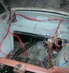 my 1958 mercedes benz type 180a ponton page 19 team bhp 1958 mercedes wiring diagram [ 4000 x 3000 Pixel ]