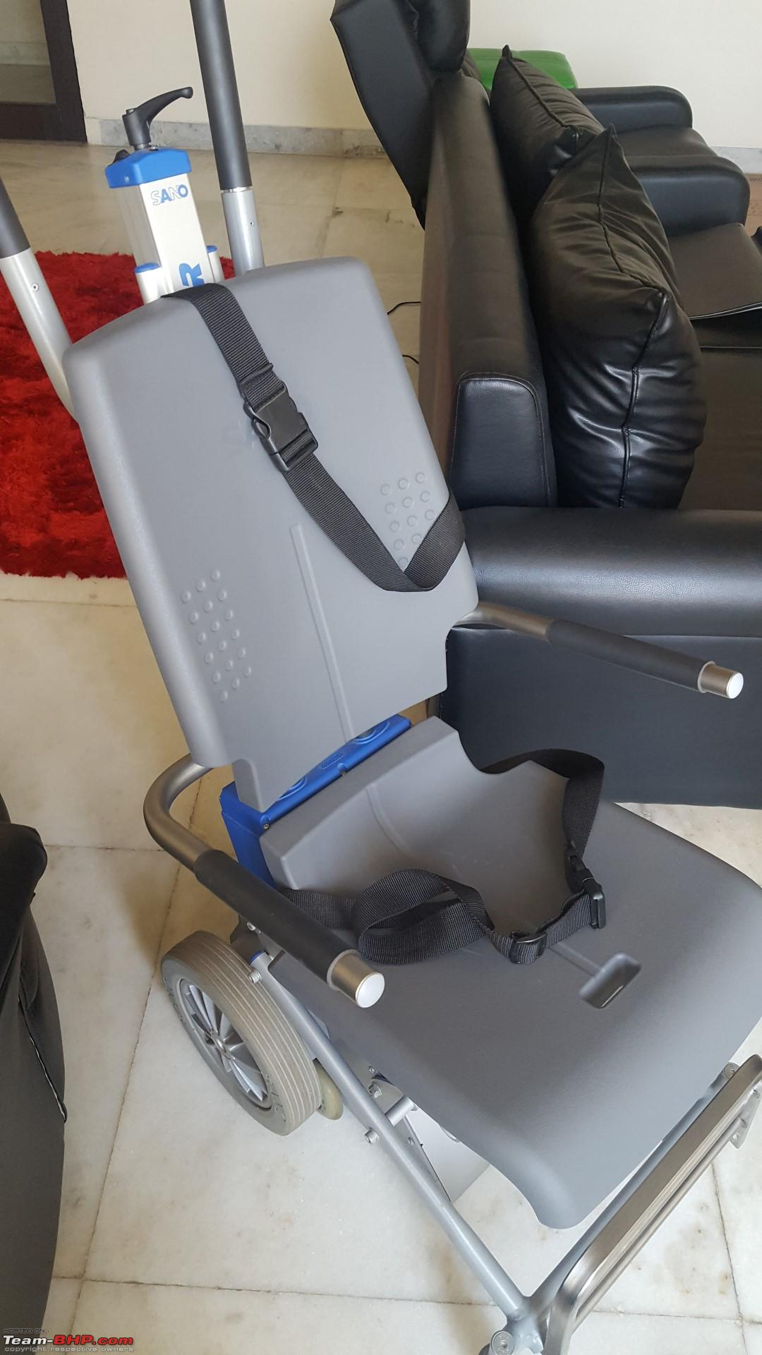 electric chair for stairs in india home studio tub senior citizen mobility stair climbing wheelchair review