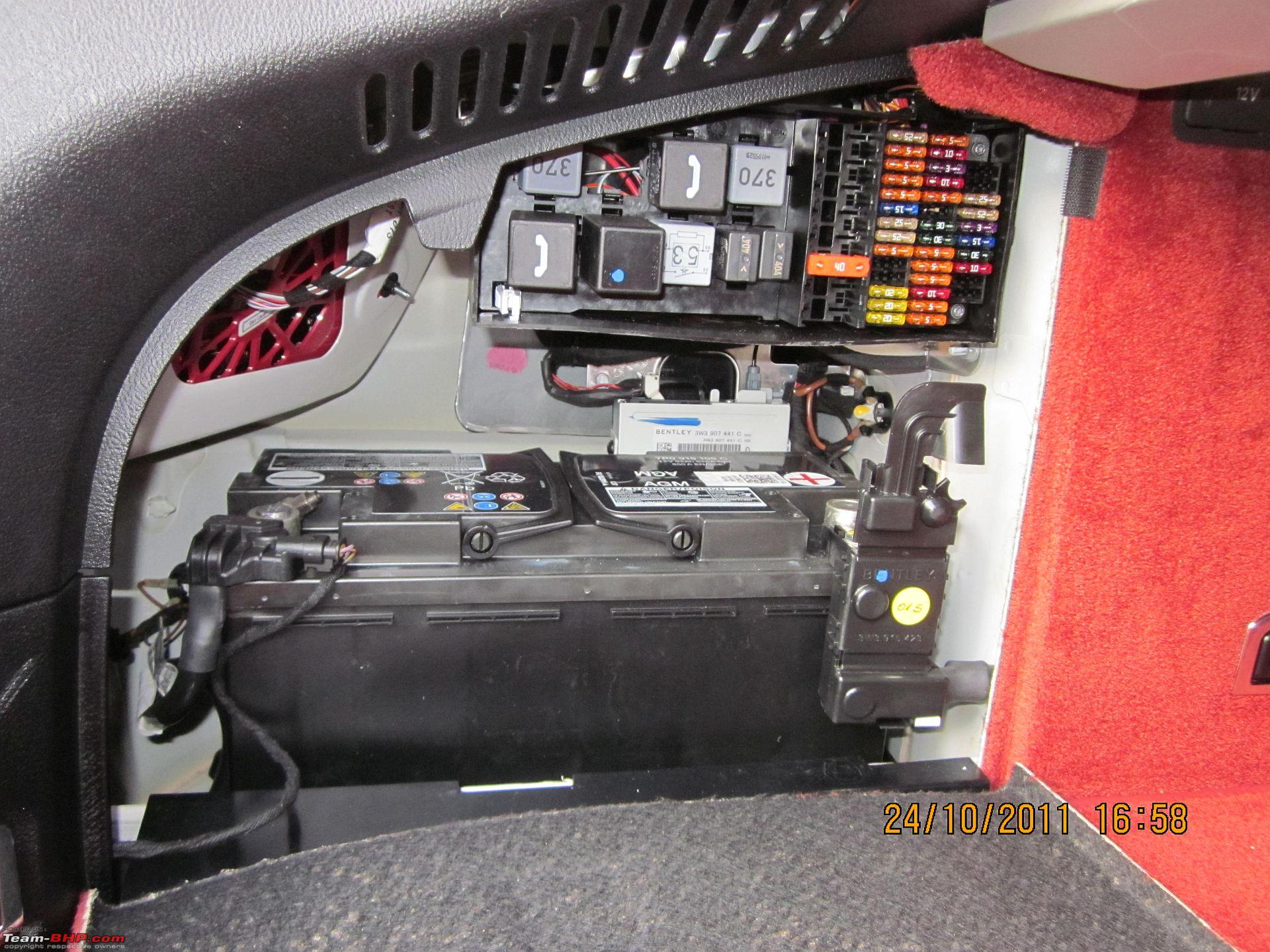 hight resolution of bentley fuse box