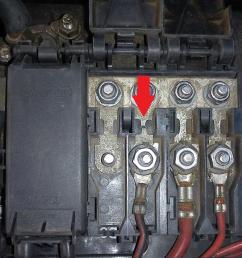 radiator fan low speed not working skodafabia008 2 jpg [ 1943 x 1521 Pixel ]