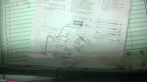 small resolution of the drl thread everything about daytime running lights wiring diagram jpg
