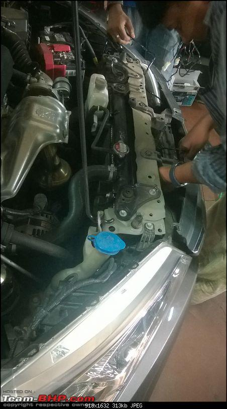 Me In Wiring In The Fd Ignition The Other Is The Stock Wiring Diagram