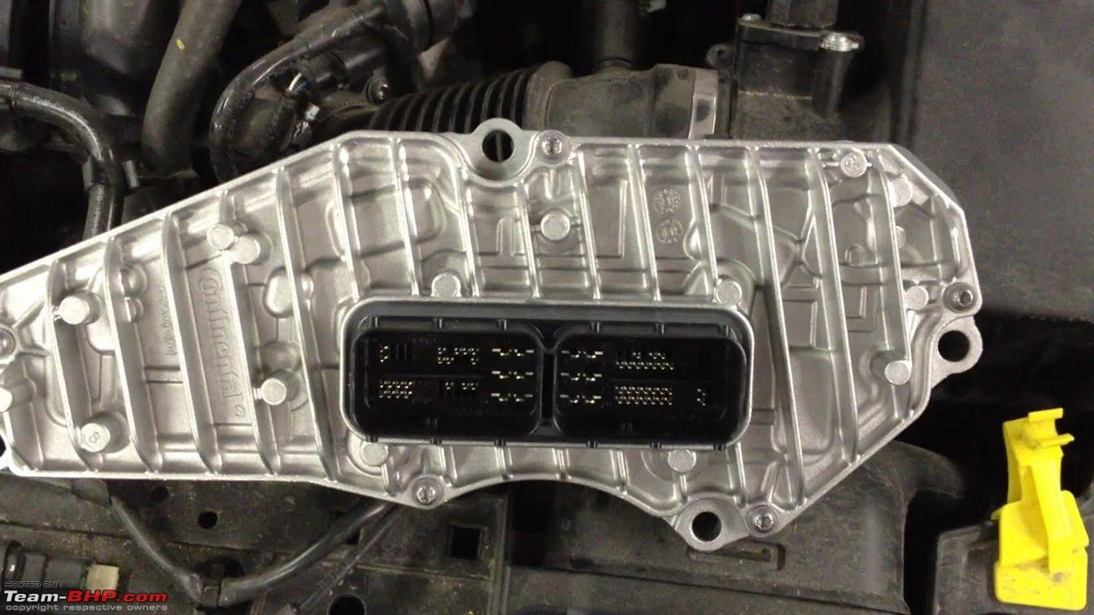 hight resolution of ford powershift dual clutch transmission dct a technical overview tcm