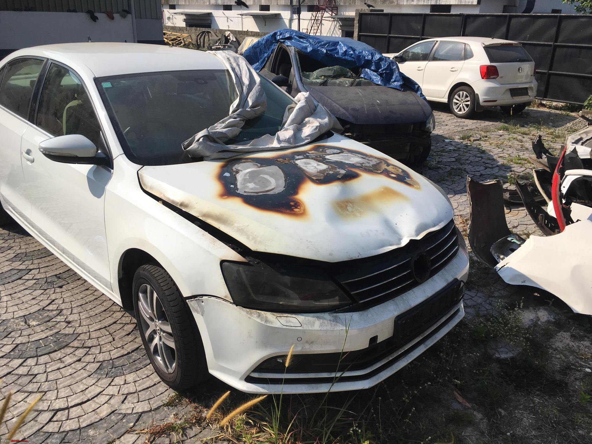 hight resolution of my 1 5 year old volkswagen jetta caught fire edit now resolved img 2832