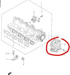 explained why diesel engines need a throttle body throttle plate img 20170703 180017 jpg [ 1300 x 2034 Pixel ]