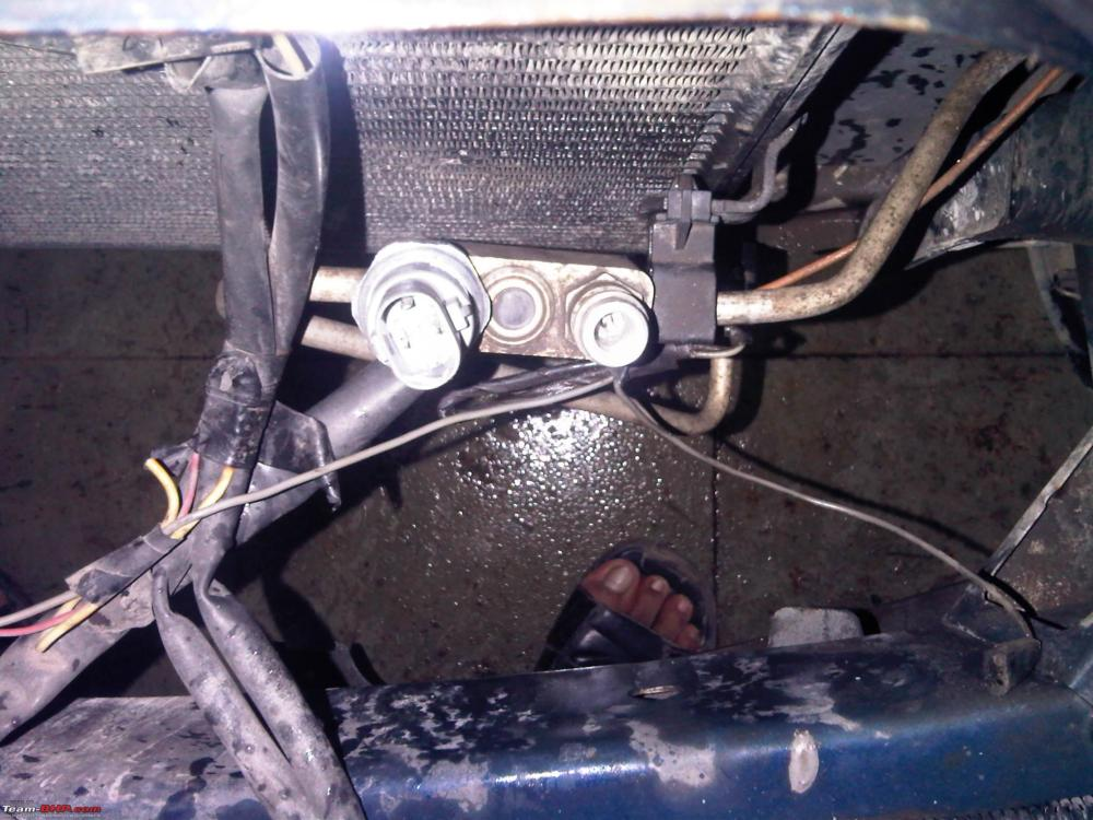 medium resolution of corolla a c evaporator replacement steps and pics prswitch jpg