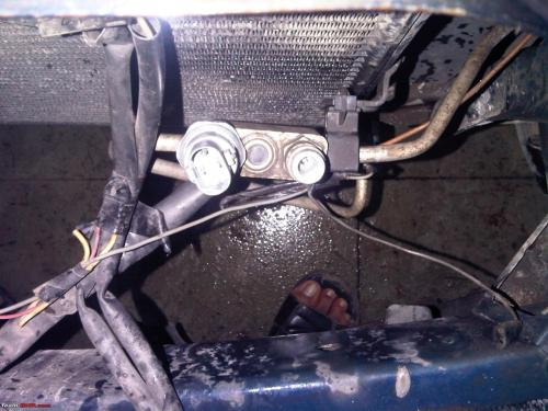 small resolution of corolla a c evaporator replacement steps and pics prswitch jpg