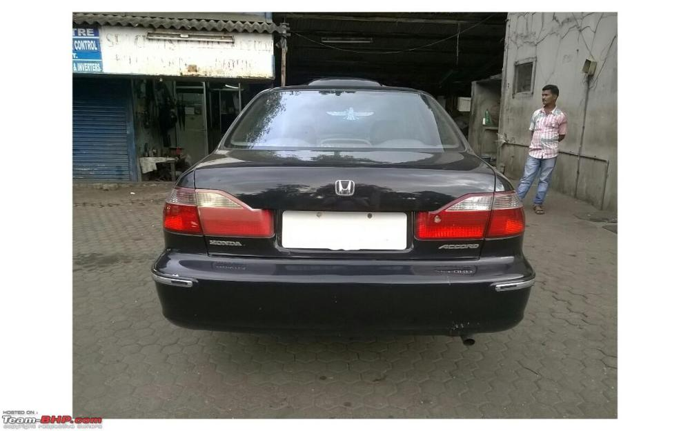 medium resolution of my other car is an accord pre owned 2003 honda accord 2 3l mt