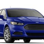 2015 Ford Fusion Se Returned To Ford Team Bhp
