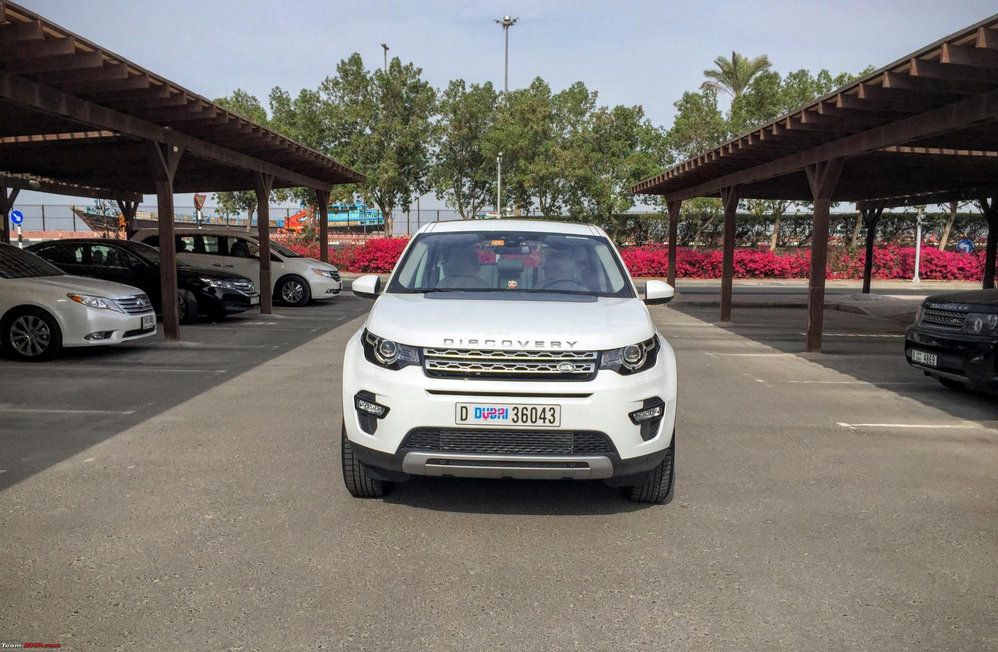 hight resolution of life with a land rover discovery sport 3 front jpg