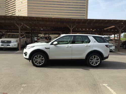 small resolution of life with a land rover discovery sport parting shot side jpg
