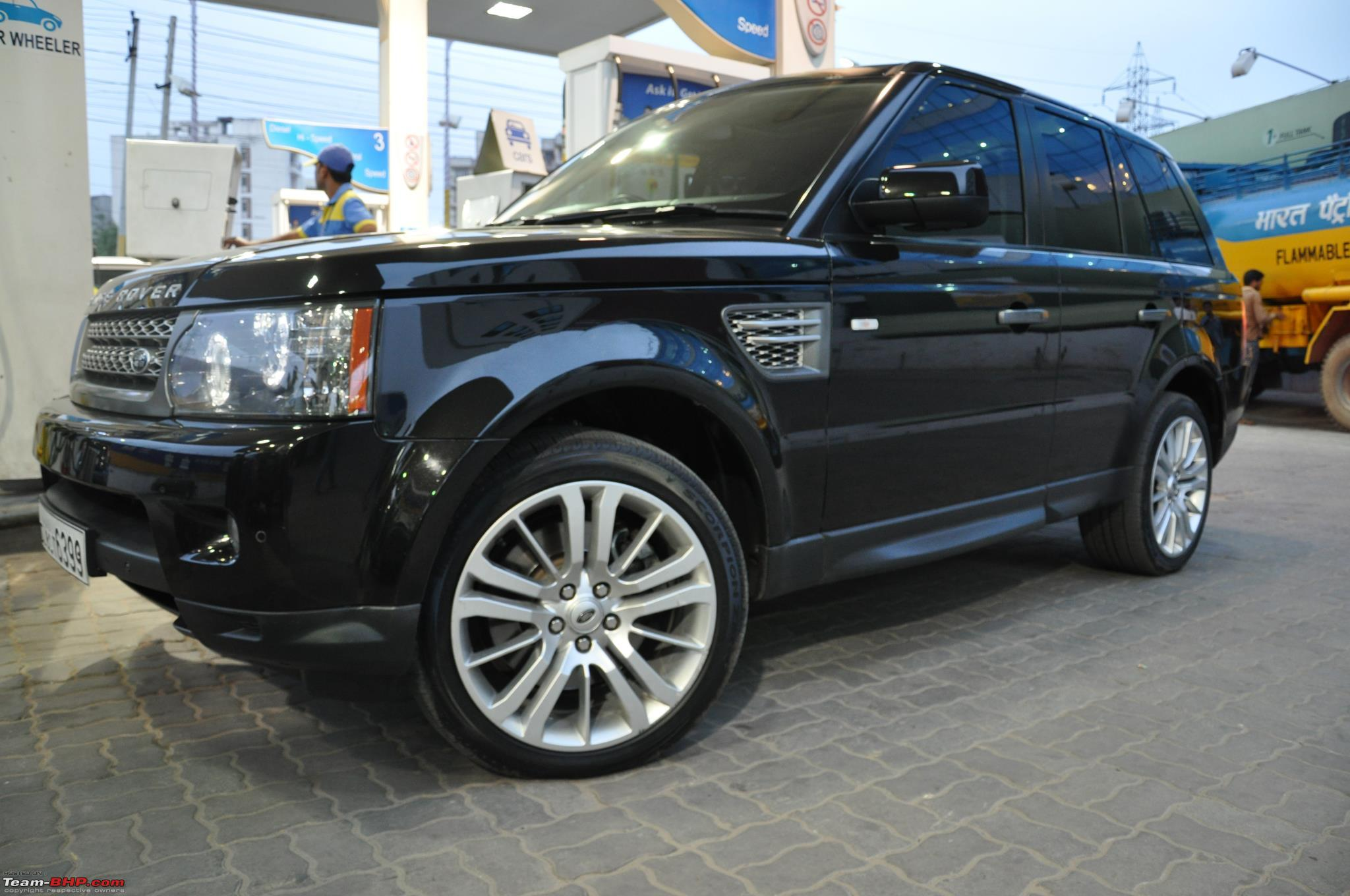 Land Rover Freelander2 The first on the forum Page 2 Team BHP