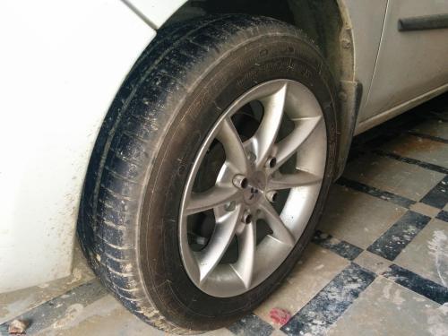 small resolution of maruti suzuki wagonr tyre wheel upgrade thread img 20150503 144821 jpg