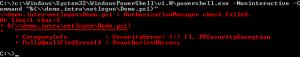 Powershell_AuthorizationManager