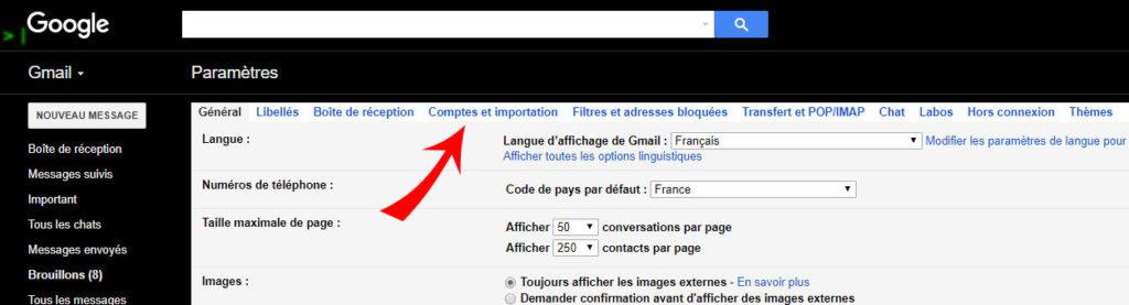 Gmail Une Boîte Mail Avec Son Nom De Domaine