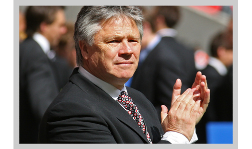 Steve Perryman MBE Tottenham Hotspurs Exeter City has joined Team-i as a Trainer bringing new expertise