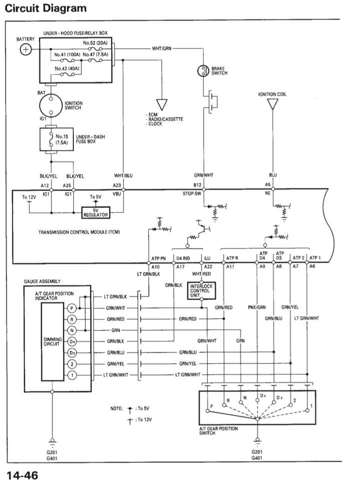 4age 16v wiring diagram parts of the eye for dog p75 ecu great installation is automatic park release located on tcm or neither rh team integra net corolla