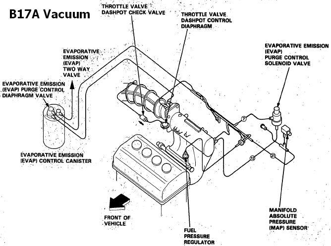 2002 Saab 9 5 Vacuum Line Diagram, 2002, Free Engine Image