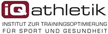 iQ_athletik_Logo_Institut_Trainingsoptimierung
